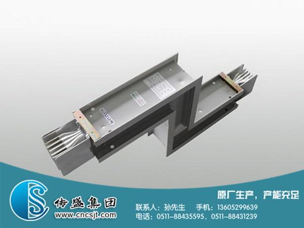 XLC密集型母线槽