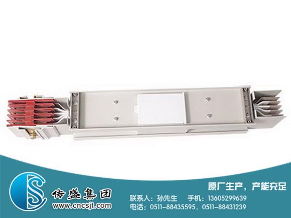 CCX密集型母线槽