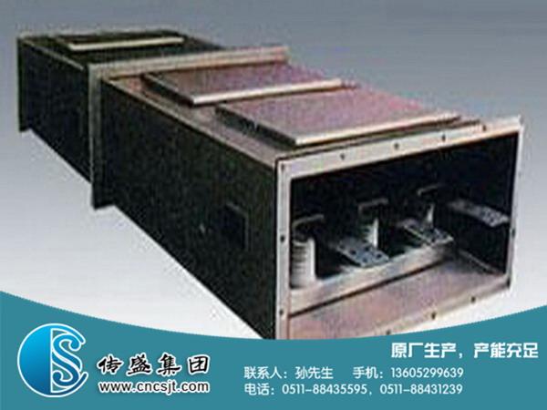 GFM-高压共箱封闭母线槽