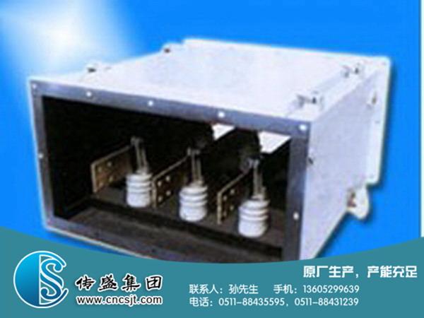 GXM高压共箱封闭母线