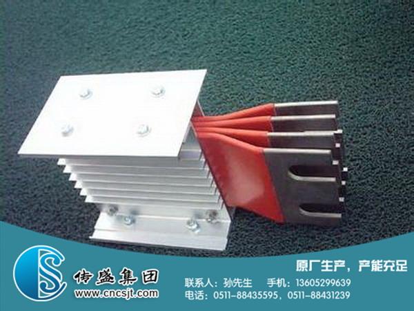 铝合金外壳密集型母线槽