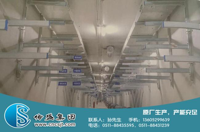 抗震支吊架系统