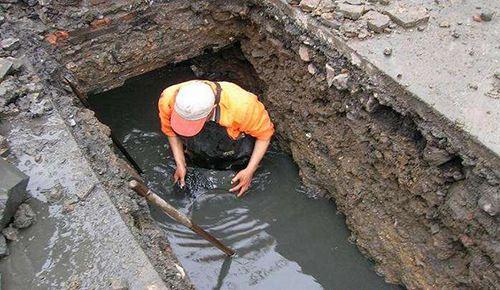 管道水下鋪設工程