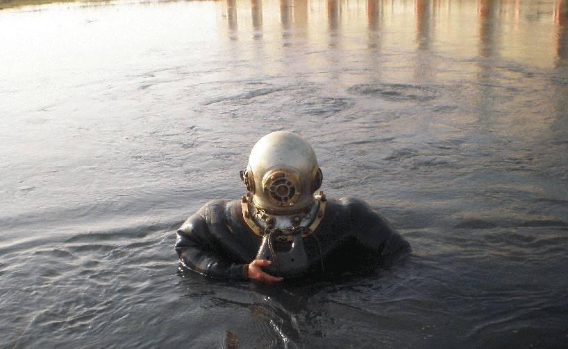 水下堵漏封堵