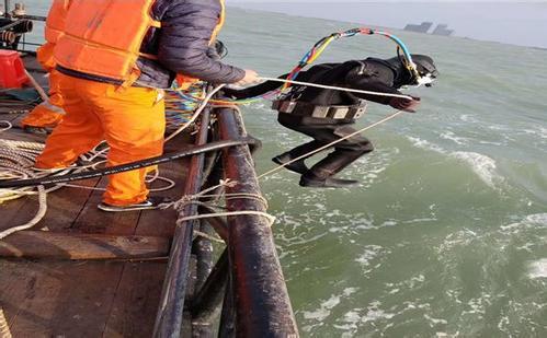 滄州管道水下封堵