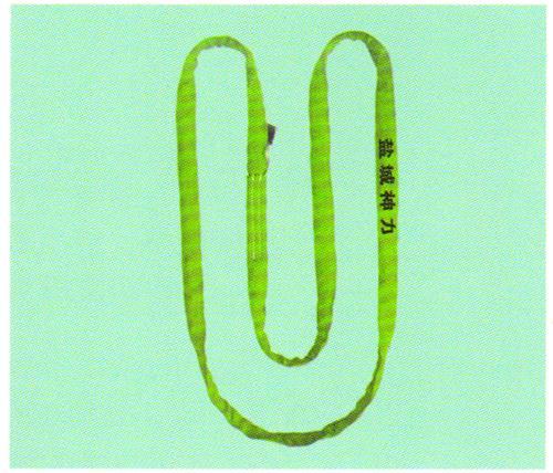 穿芯环绕吊带