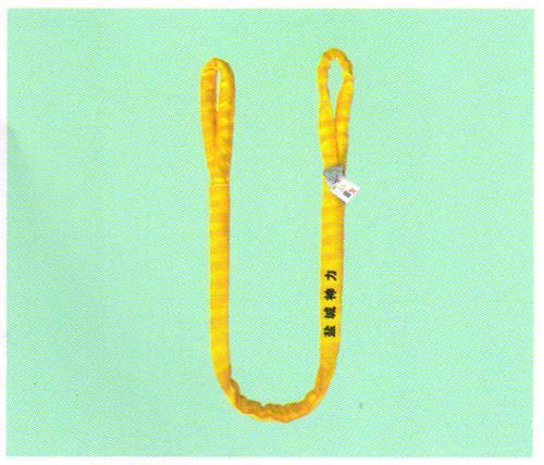 高强穿芯环绕吊带