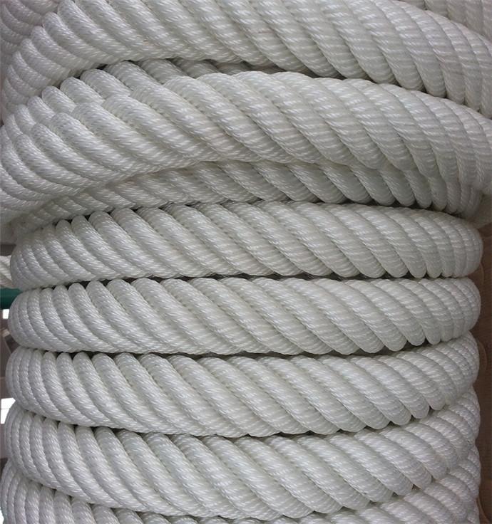 优质尼龙六股复合绳(ATLAS)