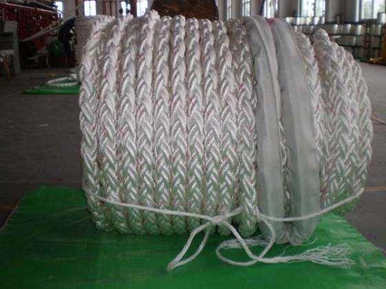 纤维芳纶缆绳