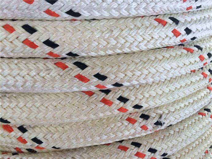 高分子聚乙烯船用纤维缆绳(高分子C型)