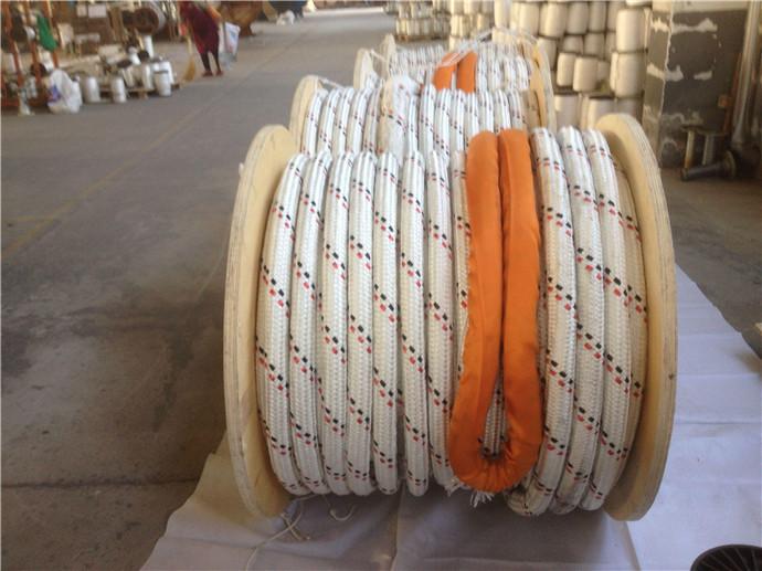优质高分子聚乙烯纤维缆绳(高分子C型)