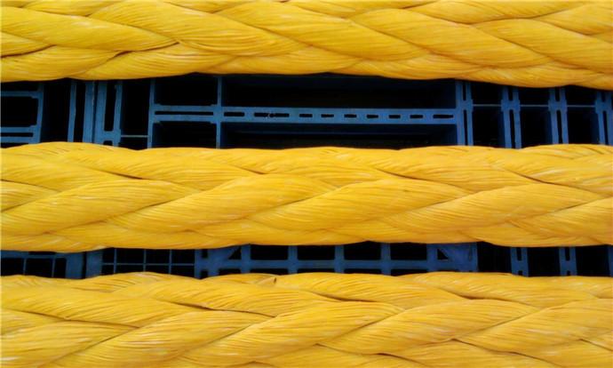 纤维高分子聚乙烯缆绳(高分子A型)