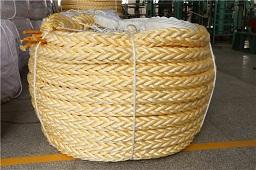 涤丙混合缆绳(涤纶丙纶)