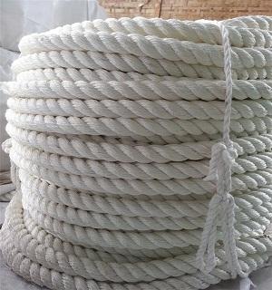 聚丙烯船用缆绳(pp)