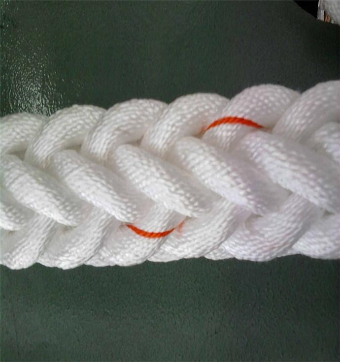 优质船用缆绳(pp)