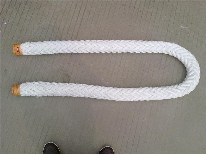 船用聚丙烯缆绳(pp)