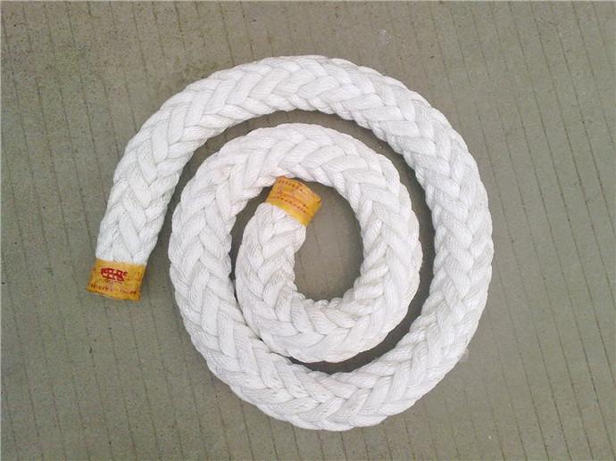 专业聚丙烯船用缆绳(pp)