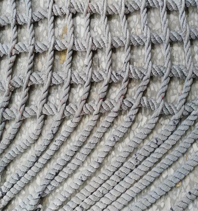 专业船用绳网