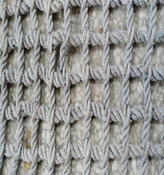 海上船用绳网
