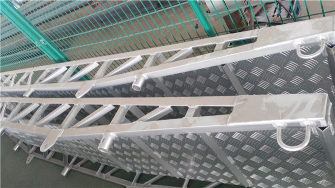 专用铝质舷梯