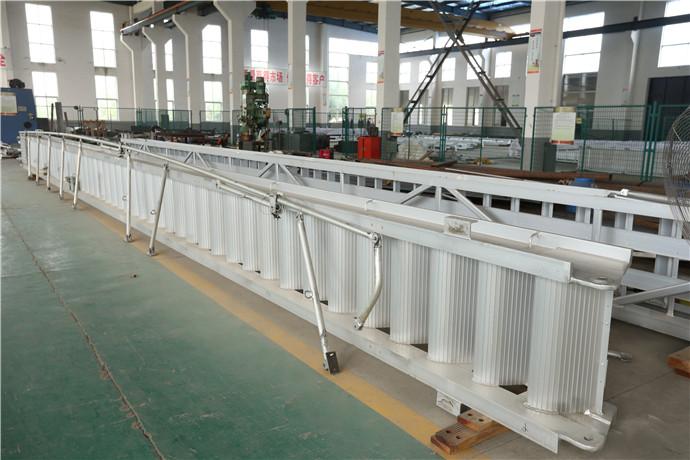 船用铝质舷梯