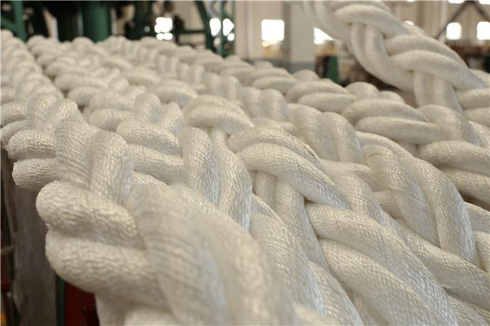 船舶专用聚丙烯绳(pp)