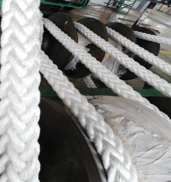 专业聚丙烯缆绳(pp)