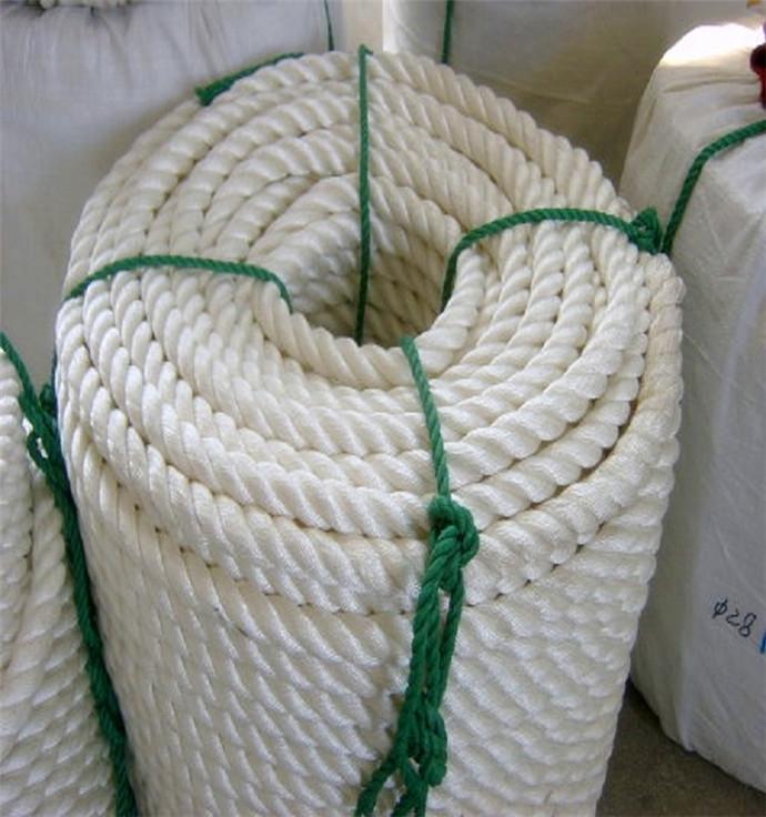 船用锦纶绳