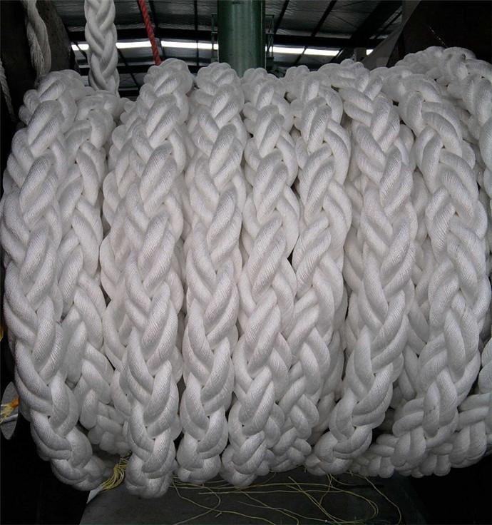 船用聚酯(涤纶)缆绳
