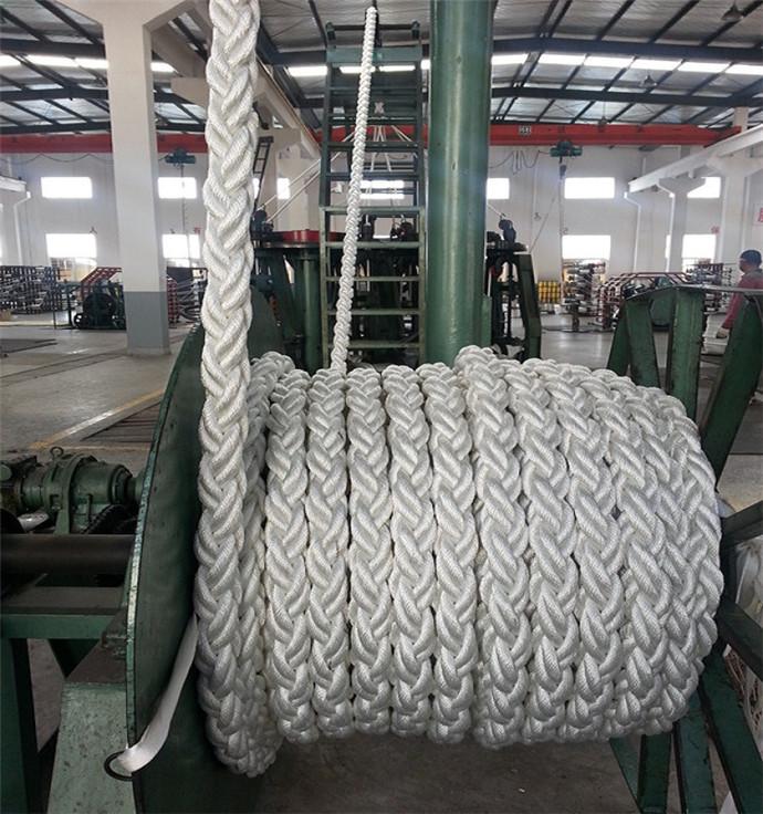 聚酯(涤纶)船用缆绳