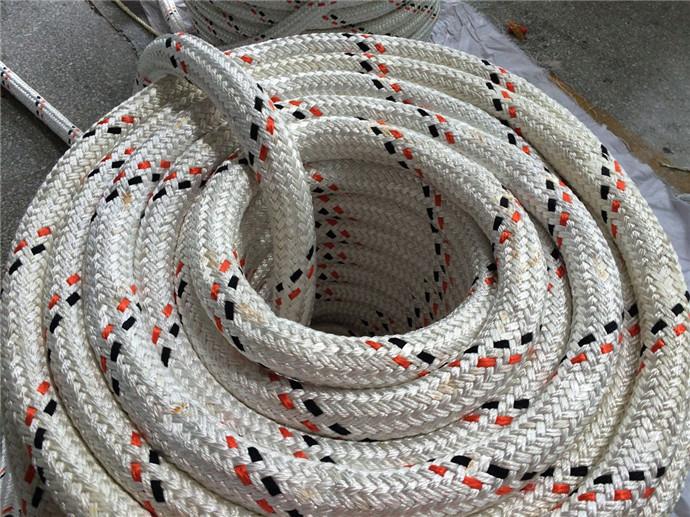 高分子聚乙烯纤维缆绳(高分子C型)