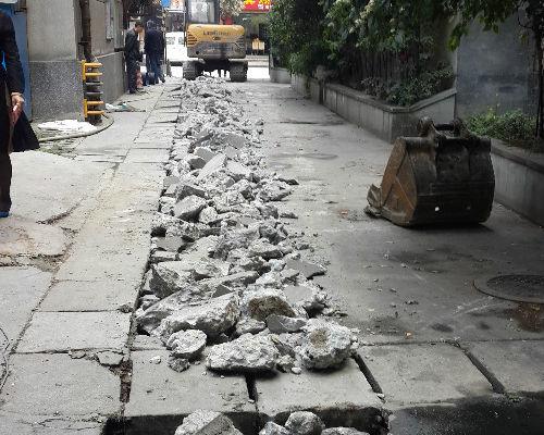 成都市政管道疏通维护