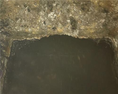 雨污管道清理