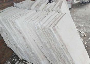 复合硅酸盐保温板
