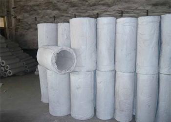 复合硅酸盐管性能