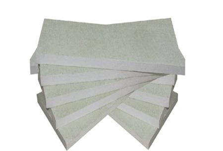 硅酸铝板供应商