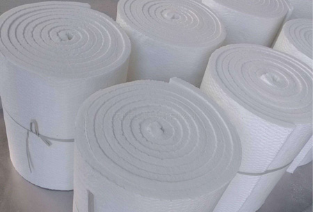 硅酸铝针刺毯厂
