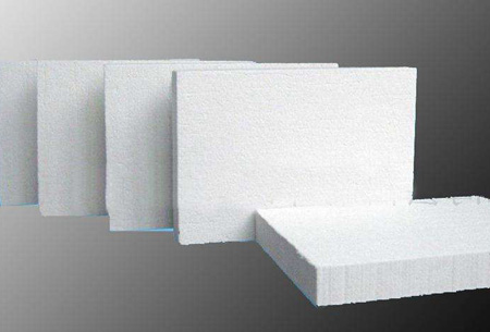 硅酸铝甩丝绵板价格