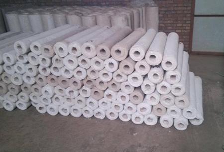 硅酸铝管供应商