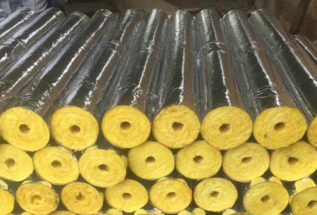 玻璃棉管厂家