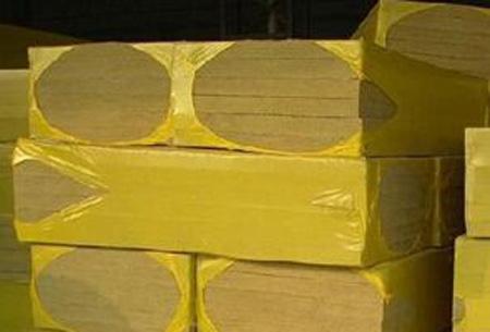 防腐复合岩棉板