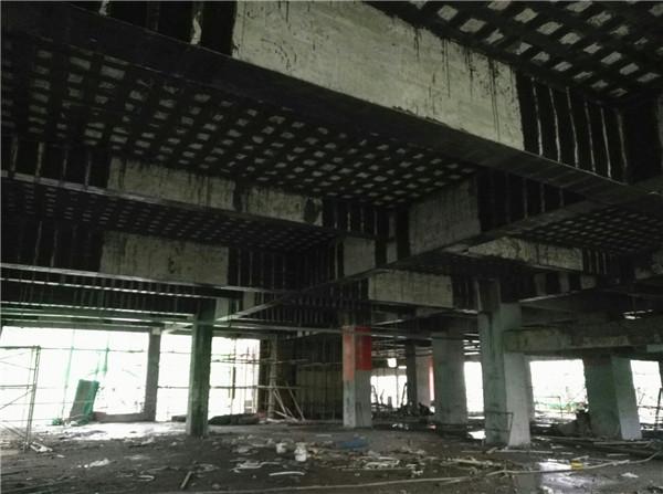 成都建筑修补