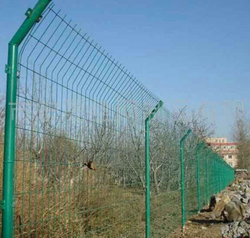 铁丝网围栏定做