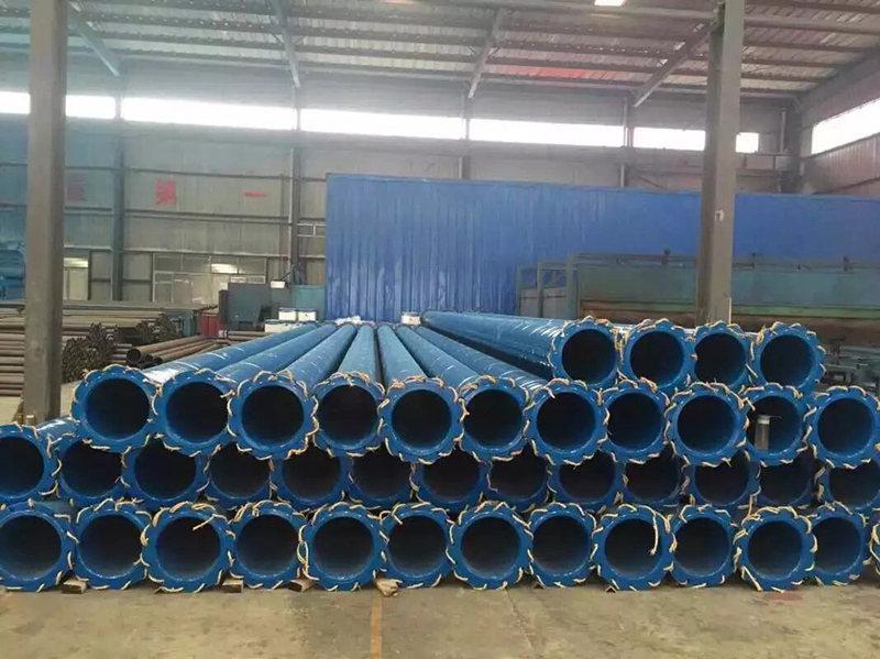 给排水涂塑钢管