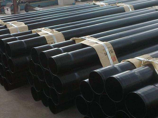 热浸塑钢质电力穿线管