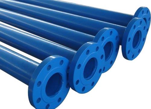 給水塗塑複合鋼管