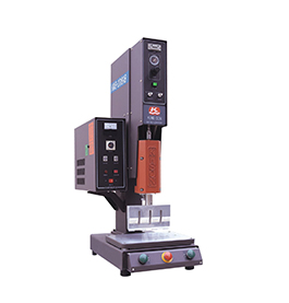标准一体塑焊机