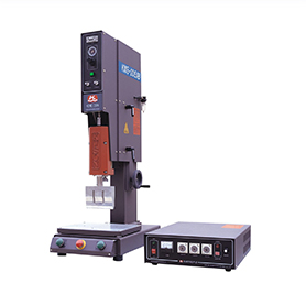 标准分体塑焊机