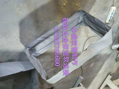 钛合金保温软连接厂家