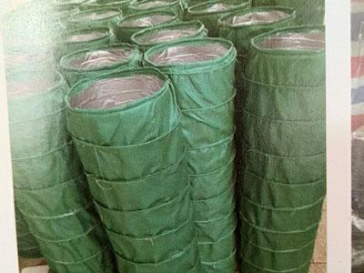 三防布通风保温软管价格